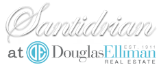 Santidrian Elliman Logo